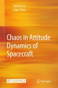Cover Chaos in Attitude Dynamics of Spacecraft