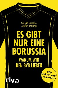 Cover Es gibt nur eine Borussia
