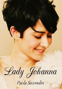 Cover Lady Johanna