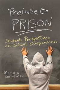 Cover Prelude to Prison
