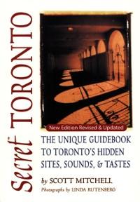 Cover Secret Toronto