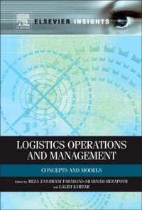 Cover Logistics Operations and Management