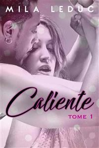 Cover CALIENTE - Tome 1