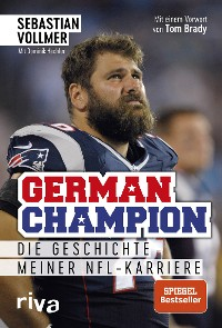 Cover German Champion