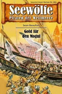 Cover Seewölfe - Piraten der Weltmeere 683