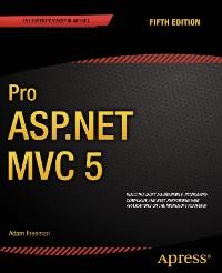 Cover Pro ASP.NET MVC 5