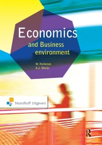 Cover Economics and the Business Environment