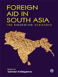Cover Foreign Aid in South Asia