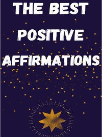 Cover The best positive affirmations