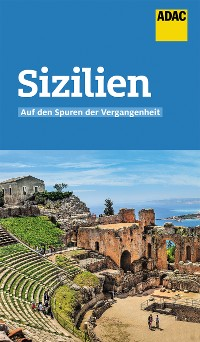 Cover ADAC Reiseführer Sizilien