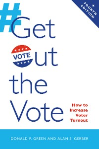 Cover Get Out the Vote