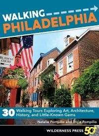 Cover Walking Philadelphia