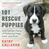 Cover 101 Rescue Puppies