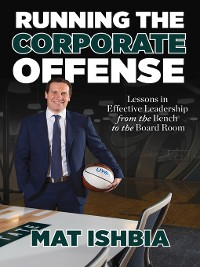 Cover Running the Corporate Offense