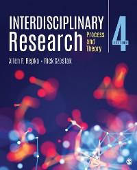 Cover Interdisciplinary Research