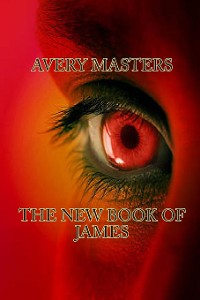 Cover The New Book of James