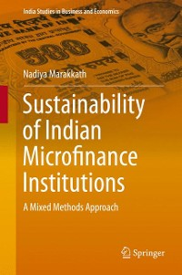 Cover Sustainability of Indian Microfinance Institutions
