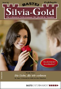 Cover Silvia-Gold 80 - Liebesroman