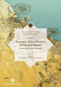 Cover Economic Diversification in the Gulf Region, Volume II