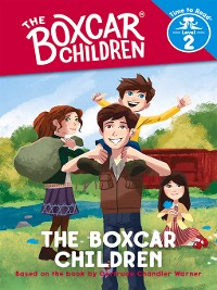 Cover The Boxcar Children (The Boxcar Children