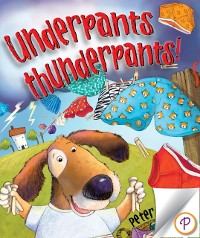 Cover Underpants Thunderpants