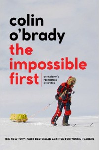 Cover Impossible First