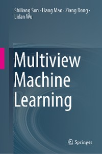 Cover Multiview Machine Learning