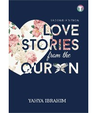 Cover Love Stories from the Qur'an