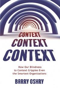 Cover Context, Context, Context