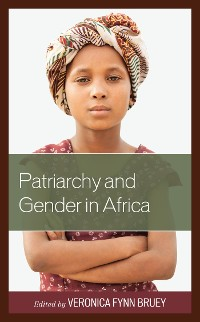 Cover Patriarchy and Gender in Africa