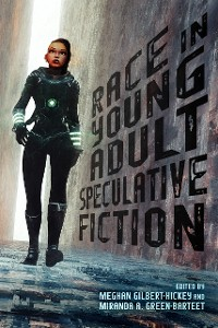 Cover Race in Young Adult Speculative Fiction