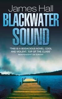 Cover Blackwater Sound