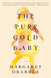 Cover Pure Gold Baby