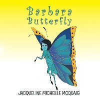 Cover Barbara Butterfly