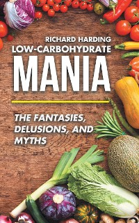 Cover Low-Carbohydrate Mania