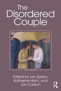 Cover Disordered Couple
