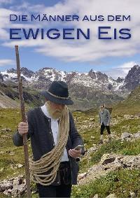 Cover Die Männer aus dem ewigen Eis