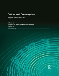 Cover Culture and Consumption