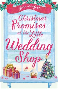 Cover Christmas Promises at the Little Wedding Shop (The Little Wedding Shop by the Sea)