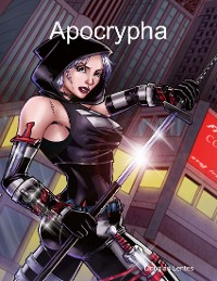 Cover Apocrypha
