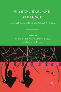 Cover Women, War, and Violence