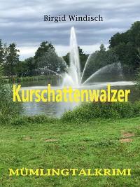 Cover Kurschattenwalzer