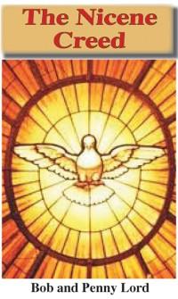 Cover Nicene Creed