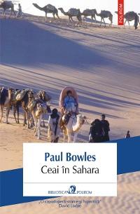 Cover Ceai în Sahara