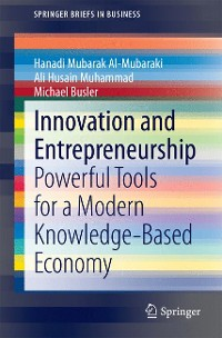 Cover Innovation and Entrepreneurship