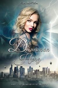 Cover Dämonenherz