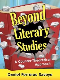 Cover Beyond Literary Studies