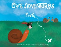 Cover Cy's Adventures