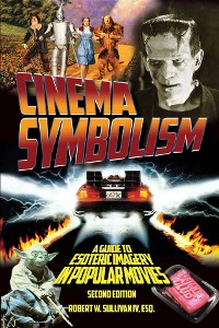 Cover Cinema Symbolism