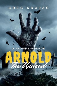 Cover Arnold The Undead
